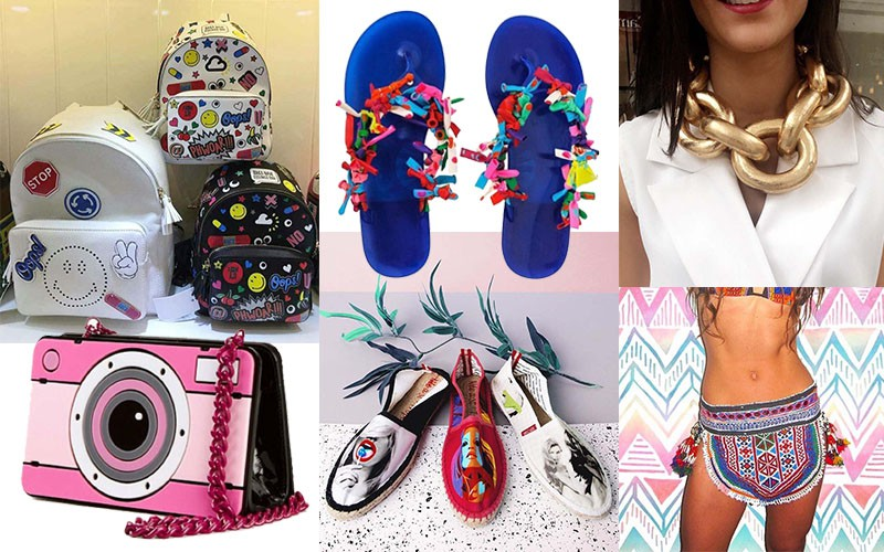 Cute, Quirky and Fabulous! The Quirkiest Boutique Buys in the Middle East!