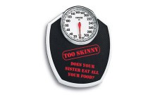 If You are Concerned about my Son's Weight, Address it to Me; Don't talk to him about it!