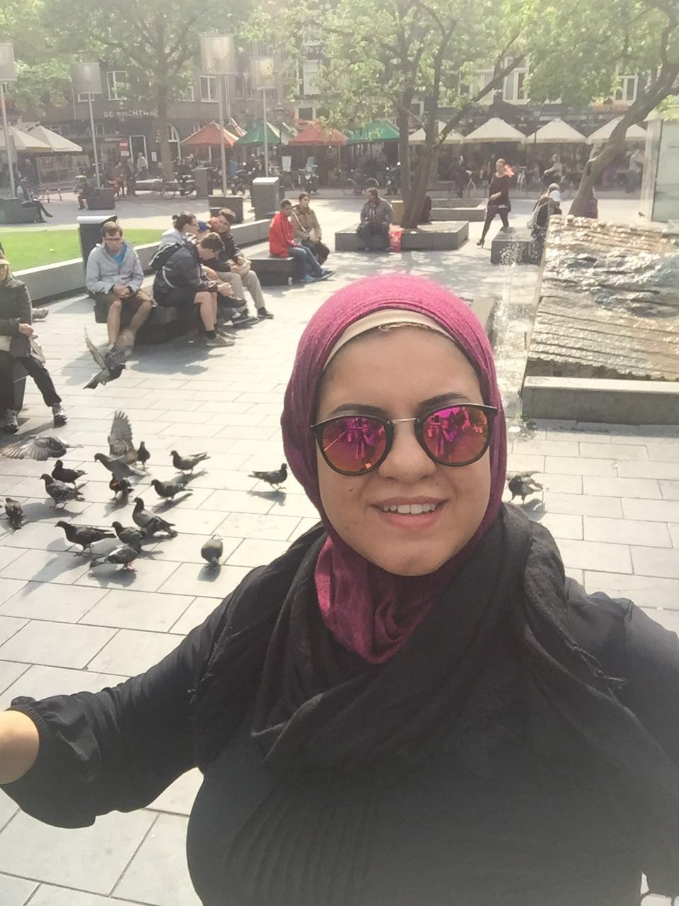 Nora Moustafa