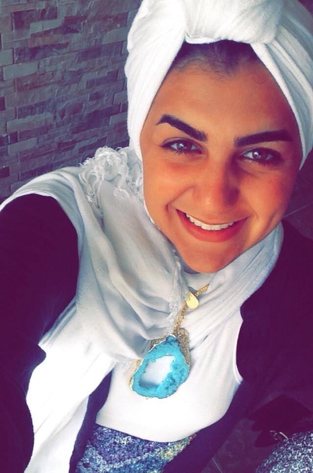 Suhayla Al-Sheikh