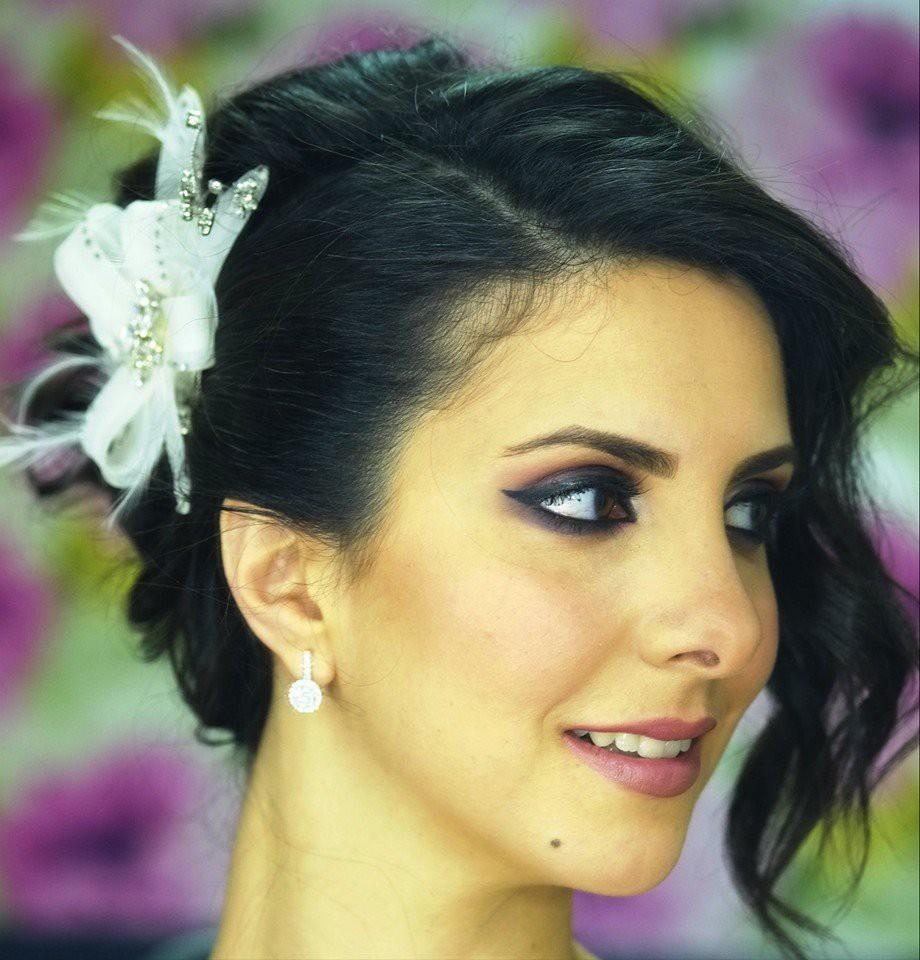 WEDDING MAKEUP Diana Richy