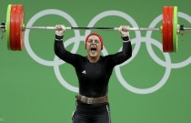 Sara Samir and the Sacrifices that Led to Her Olympic Bronze Medal Win