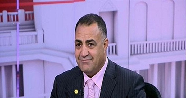 MP Elhamy Agena Calls for a Virginity Test on Females before University Acceptance!