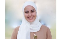 """Feminism is about gender equality"", Amina Amr, Founder of 7ekoukik"
