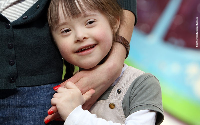 10 Special Characteristics of Special Needs Kids No One Knows About