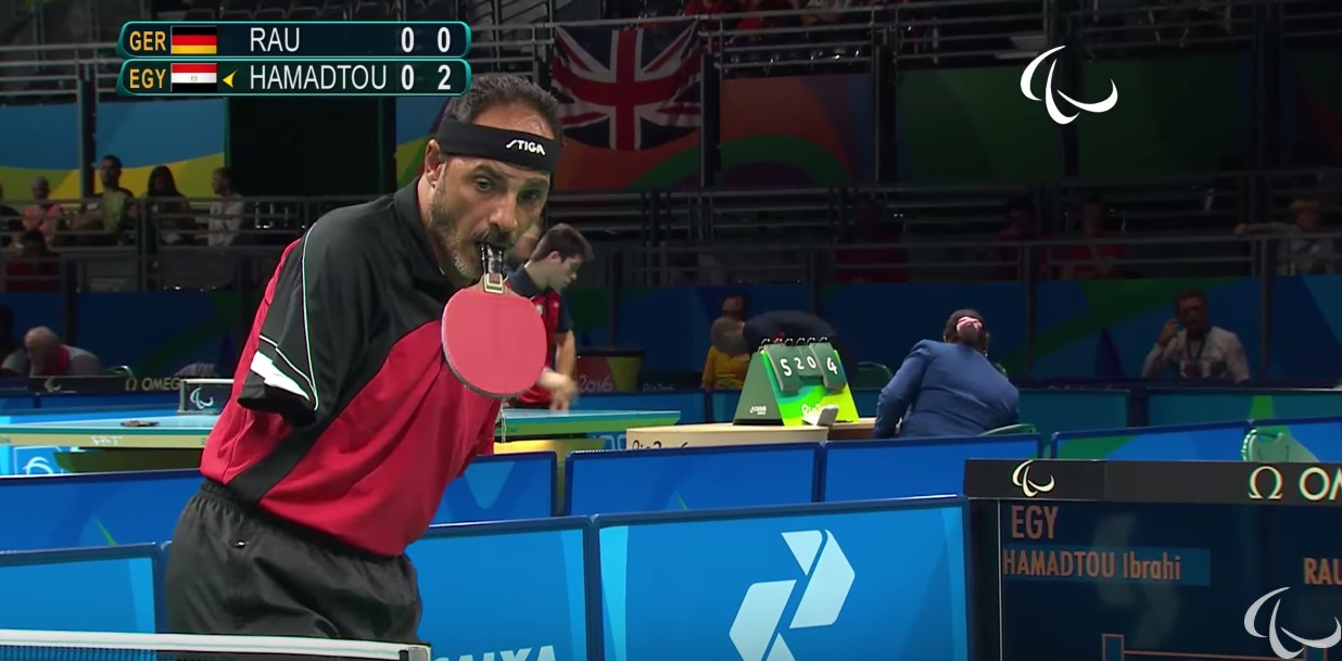 7 Egyptian Paralympic Athletes Making us Proud