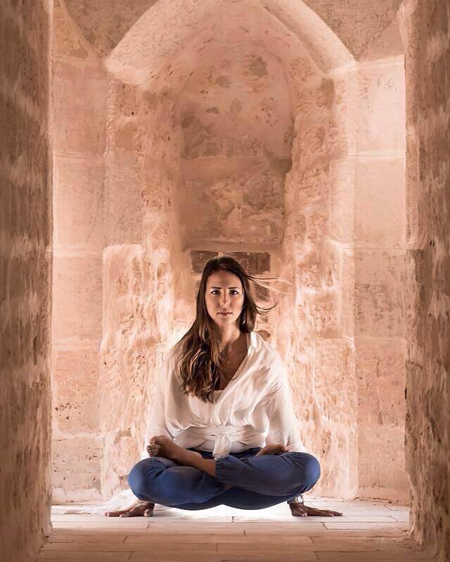 Farida Abou El Dahab