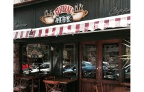 My Trip to a Real Central Perk in Port-Fouad!