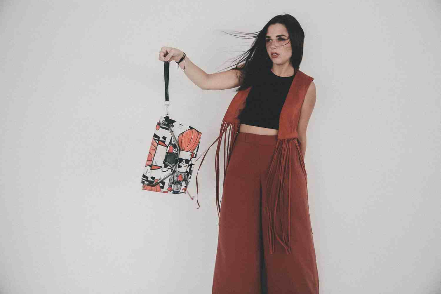 The Fashion Blogger Instagrams to Follow Now - Harper s Bazaar 87