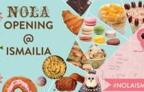 Ismailia Ya Ismailia- NOLA Proudly Spreads Local