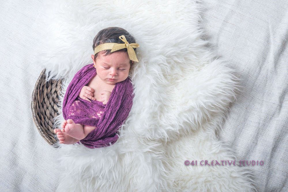 The Cutest Baby Photography Studios in Cairo!