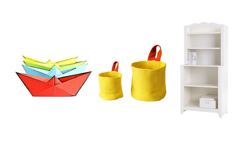 Brilliant Toy Storage Tips that Save Lives… Literally!
