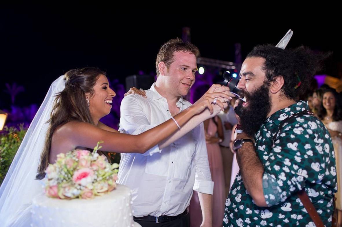 17 Brilliant and Emotional Wedding Shots by Remon El Markiz