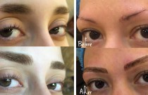 Microblading: the Latest Eyebrow Thickening Solution is Now in Egypt!