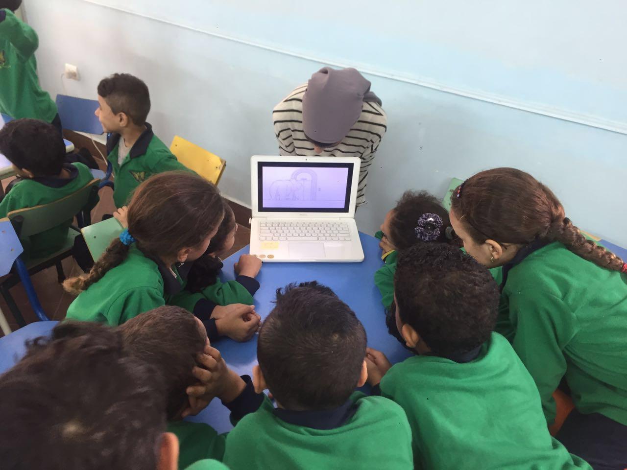 Mirinda helps in developing Egypt's Hidden Gems!