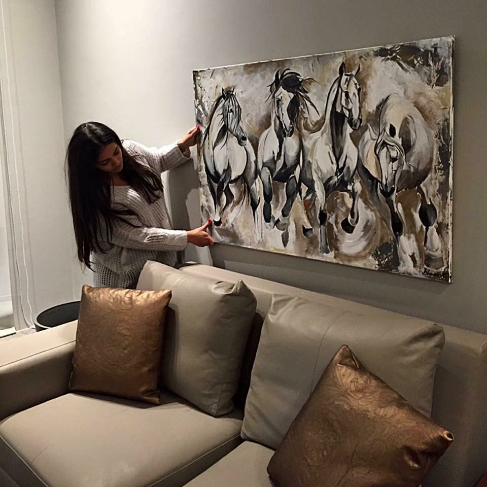 Artistri: Interior Design with an Artistic Blend!
