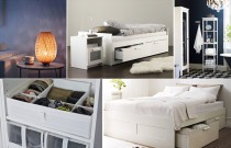 Winter Is Coming! 9 Fabulous Comfy Items you can find at IKEA!