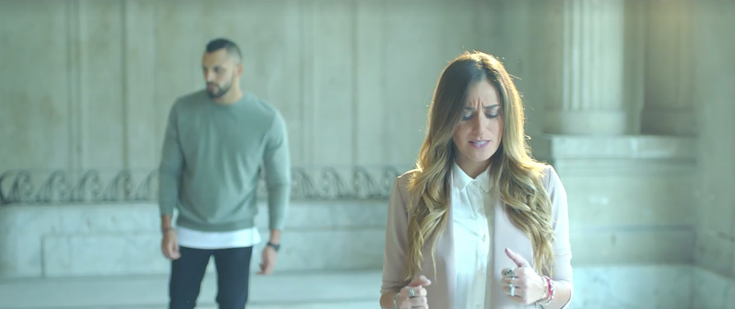"""How the Song """"Nour"""" Empowers an Entire Society: An Interview with Zap Tharwat and Amina Khalil"""