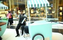 City Centre Alexandria's Fashion Lounge makes a Fabulous Comeback!
