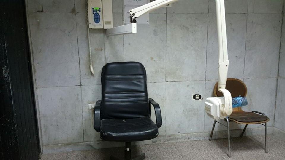 Fresh graduate dentists battle with public-hospital rituals