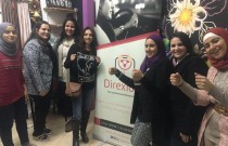 Egypt's First Women-only Driving Instructor Service, Direxiona, is launched!