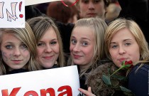 6 reasons why Iceland should be our Gender Equality role model