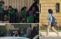 Forceful Veils: Behind the fences of Islamic Schools in Cairo