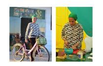 Female Entrepreneur Sets Up First Corn Shop in Dahab: A Chat with Nabila Radwan