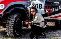 Speeding through Stereotypes: Egypt's First Female Rally Racer, Yara Shalaby, shares her story
