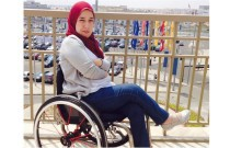 Wheelchair incident results in Uber publicly expressing their support for the differently-abled of Egypt