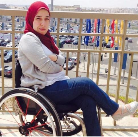 Maryam 5