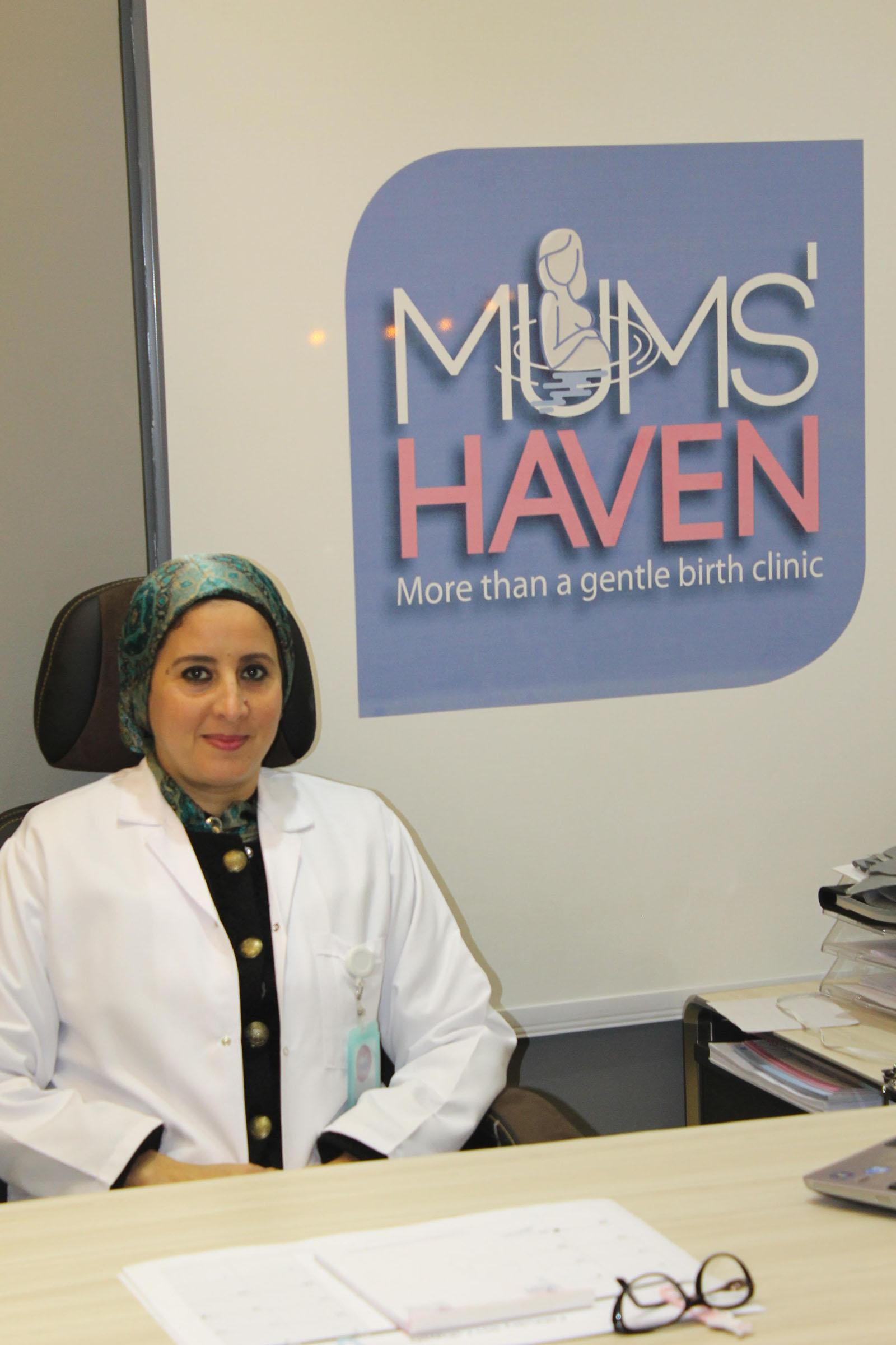 Dr Hanaa Kassem