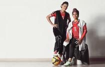 Kick Like A Girl: Meet the Female National Soccer Team!