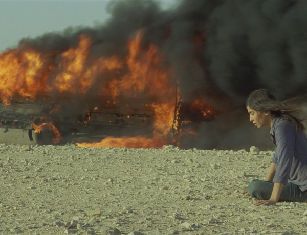 Incendies 2