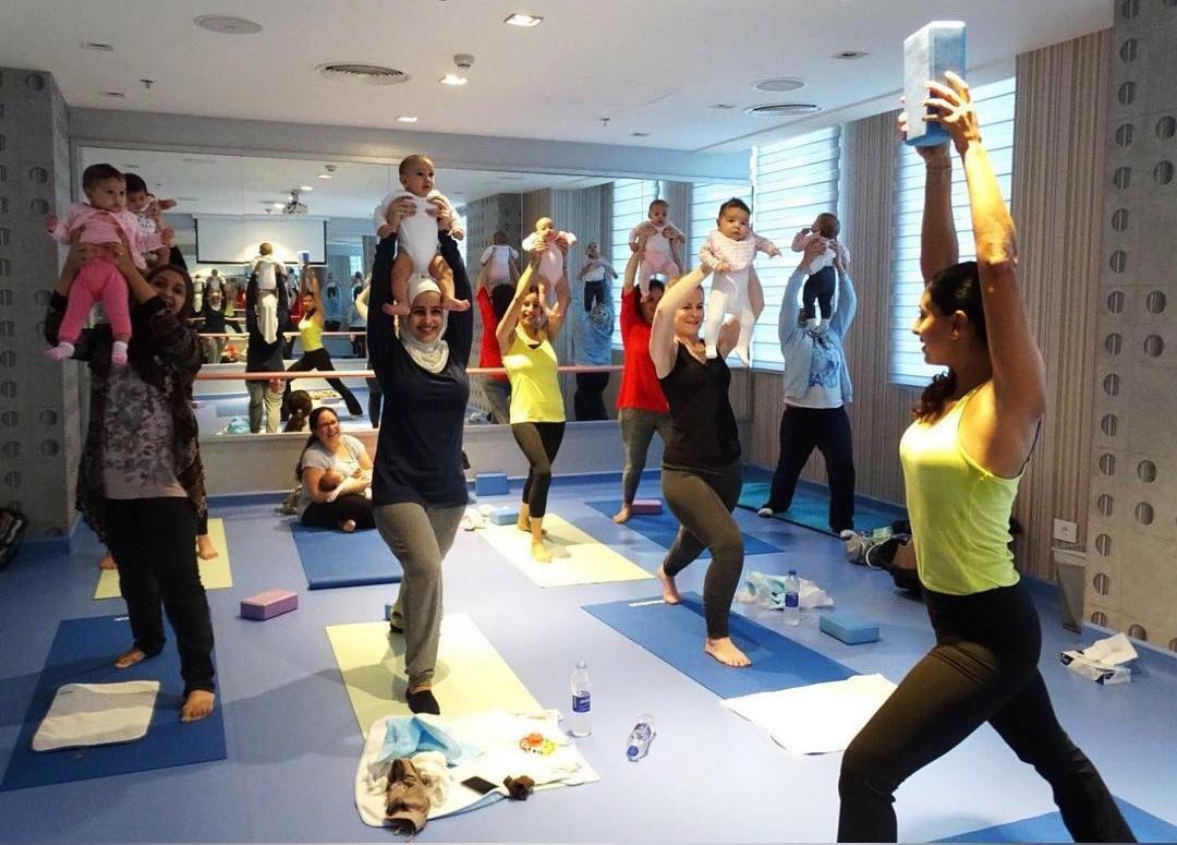 Rofayda Yoga