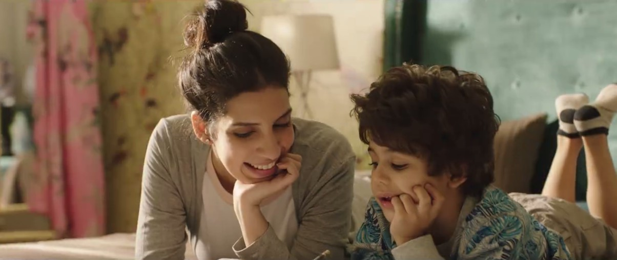 You don't need to cry over spilt milk, just pour another glass! Check out  Almarai's brilliant new campaign