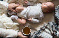 Breastfeeding Pediatrician says: You are allowed coffee! 6 Misconceptions about breastfeeding