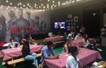 A Dubai Adventure with Netflix Mena!