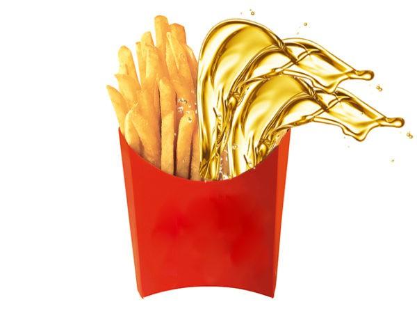 killer fries