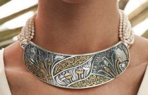Azza Fahmy's The Wonders of Nature Classics; a collection to die for!