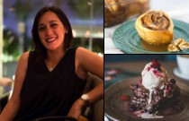 Eman Naguib's secrets for picture perfect food and mouth-watering Molokhia