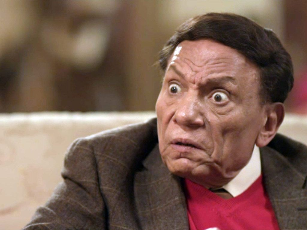 Is it time for Adel Emam and Scriptwriter Youssef Maati to go their separate ways?