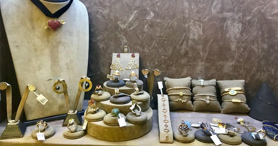 Cherif El Sirgany jewelry-What Women Want