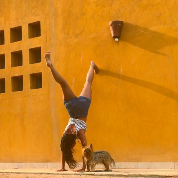 Diana Faaberg-What Women Want-Yoga 2