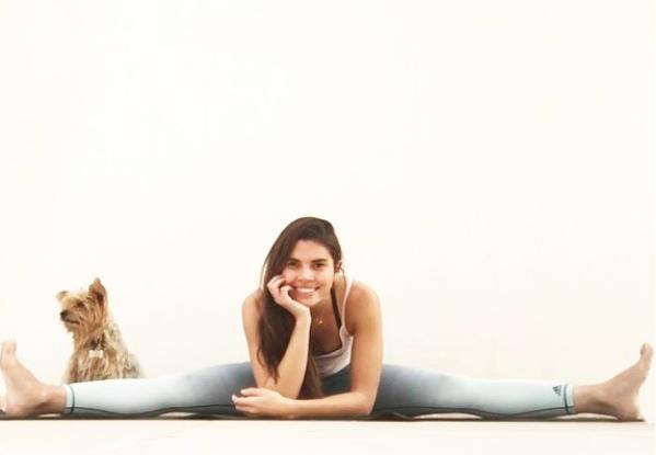 Diana Faaberg-What Women Want-Yoga 3