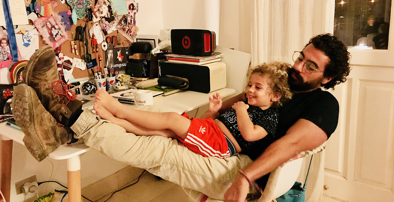 Nabil Rostom-What Women Want-Fatherhood