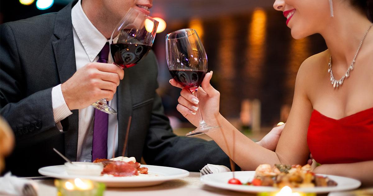 Renaissance Cairo Mirage City Hotel-What Women Want-Valentine's Day 2