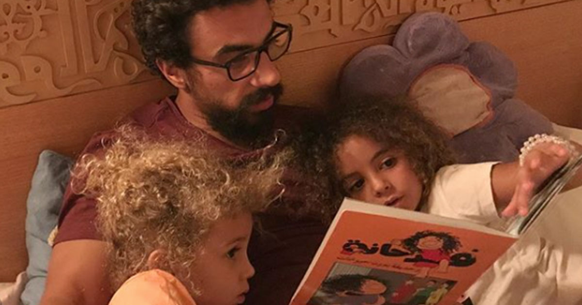 6 magic spells that will help dads get involved with their children- What Women Want