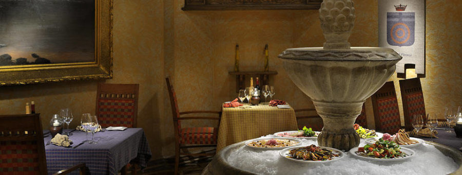 Dine with love at Cairo Marriott Hotel & Omar Khayyam Casino - What Women Want
