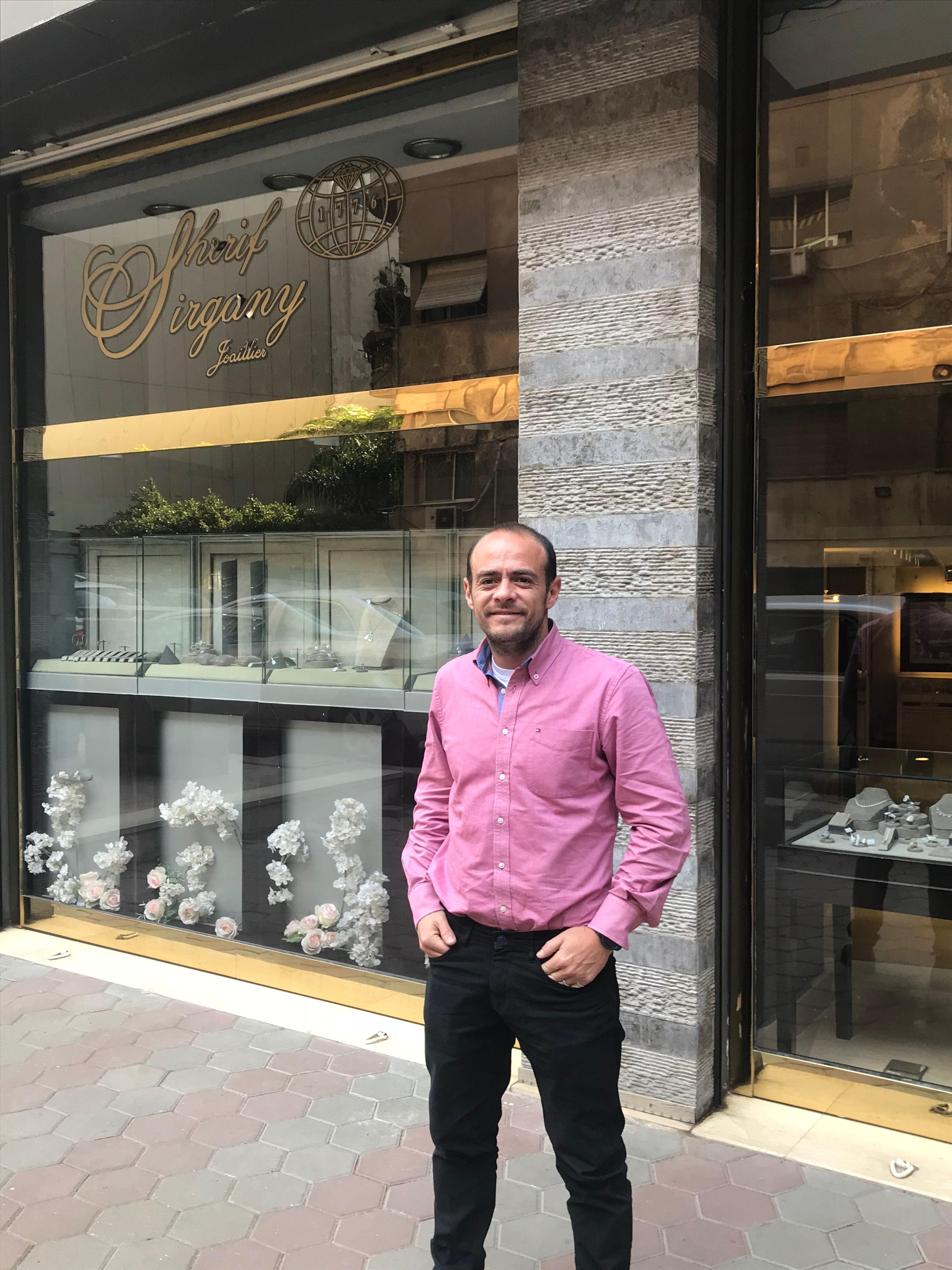 Mahmoud El Sirgany-Jewelry-What Women Want